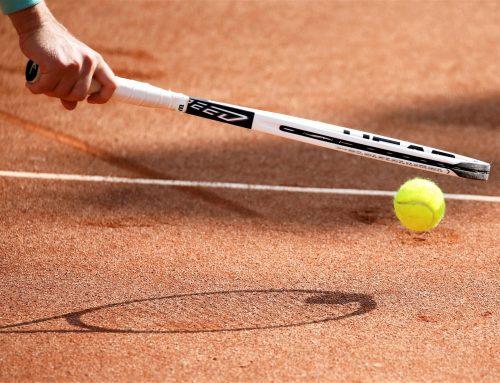 Tennis: Kostenloses Probetraining starten